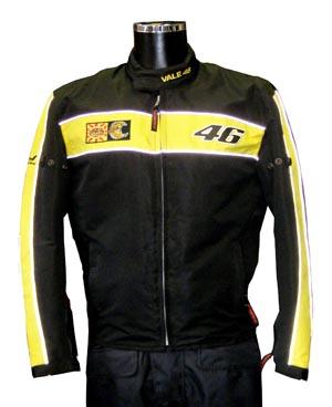 Chaqueta oficial Valentino Rossi