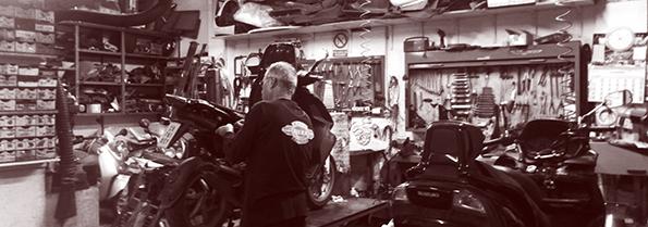 Blog Noticias Moto Riera Desde 1976