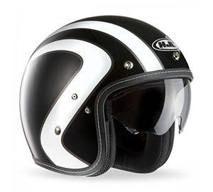 Casco HJC FG70s BOARD MC10
