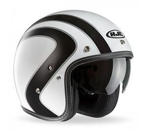 Casco HJC FG70s BOARD MC5