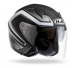 Casco HJC IS33 COMBI MCF
