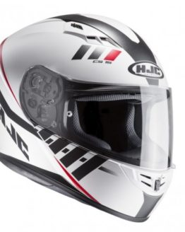 CASCO HJC CS15 SPACE MC10SF