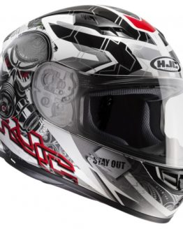 Casco HJC CS-15 RAFU MC1
