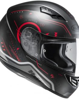 Casco HJC CS15 SAFA