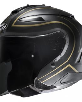 Casco HJC IS33II APUS MC9SF
