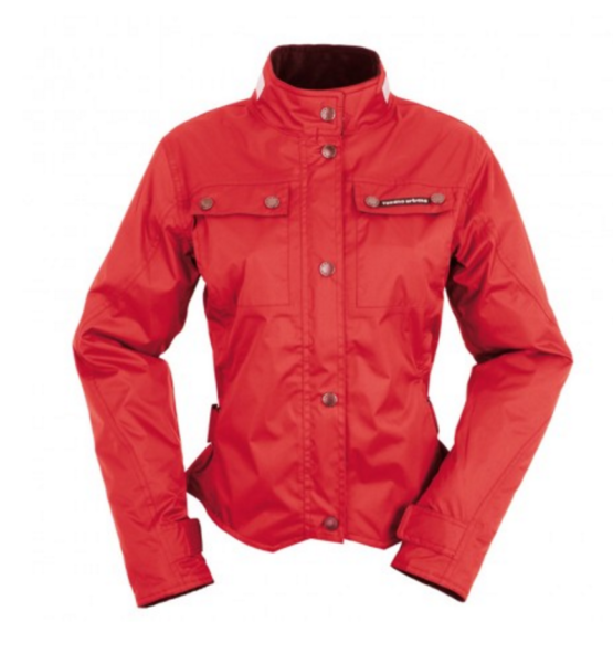 CHAQUETA TUCANO SHORTY LADY