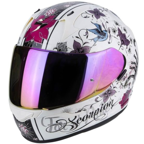 CASCO CORPION EXO-390 Air