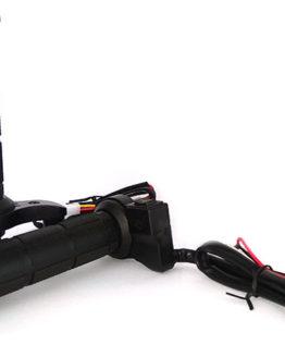 Puños calefactables Hot Grip