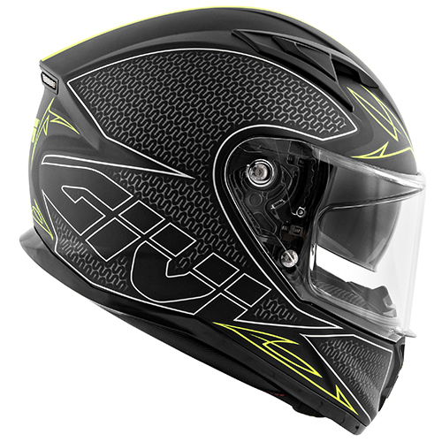 CASCO GIVI STOCCARDA SPLINTER