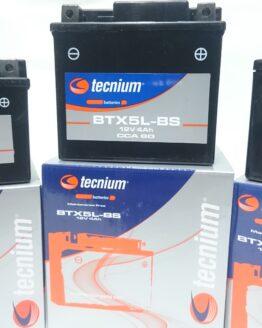 Batería BTX5L-BS