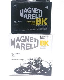 Batería MOT12B-BS
