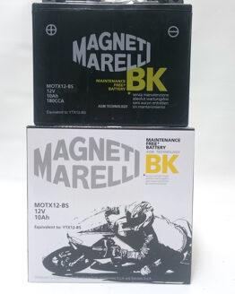 Batería MOTX12-BS