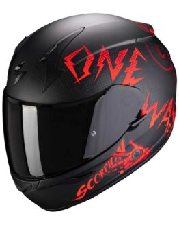 CASCO SCORPION EXO-390 ONE WAY