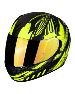 CASCO SCORPION EXO-390 POP