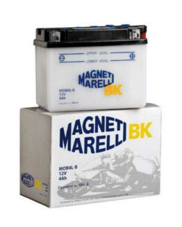 Batería MOB4L-B Magneti Marelli